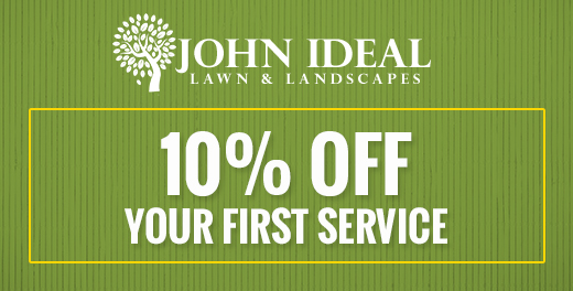 10% Off - Your First Service